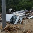 福岡県豪雨被災地へ救缶鳥は飛んで行く