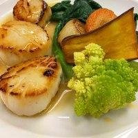本日の魚料理(ランチ)