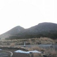 2月18日(土)のえびの高原
