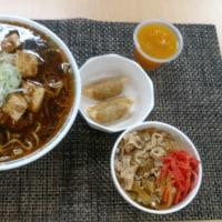 四川風麻婆豆腐ラーメン