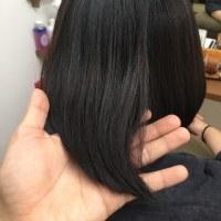 細くて クセ が 強い髪 も しなやか に 縮毛矯正 しましょう♪
