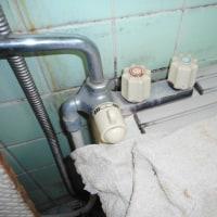 水栓コマの交換・・・千葉市