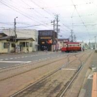 函館市電の風景