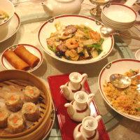 新潟のオークラの中華食べてきました!