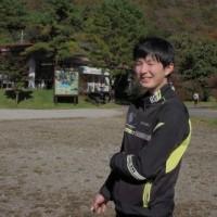 秋をさがしに ~榛名山2016