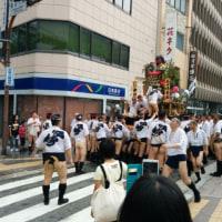 博多山笠のかきやま