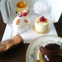 grains de vanille(グラン ヴァニーユ)