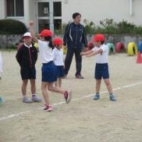 学生ボランティア活躍中 4月27日(木)