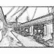 木造住宅2階建て(建坪約70坪;江別市)の解体;江別市