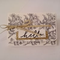 Stampin' UP part 23