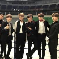 BTS 本日のツイート(2017.6.23)