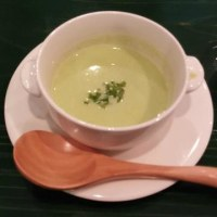 Cafe Dining 団栗 でランチ