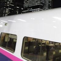 東京駅から☆