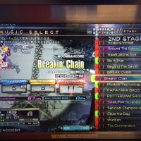 Breakin' Chain(DPA)