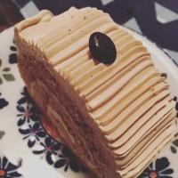 大好きなケーキ♪
