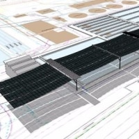 ソーラーフォールディング屋根 Solar folding roofs