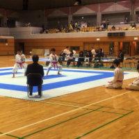 第36回全国高等学校空手道選抜大会新潟県予選会