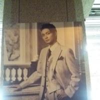観劇12(グレートギャツビー)