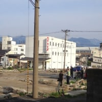 糸魚川大火から半年、感情的な市長答弁