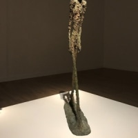 夏のおすすめアート「ジャコメッティ展」
