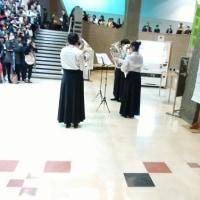 スプリングコンサート2017・千葉県立幕張総合高等学校