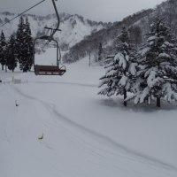 2017、1、19スキー教室 IN 湯沢中里