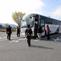 4月29日の石巻とか東松島とか