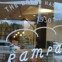 Rampal を訪ね!!