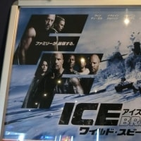「ワイルド・スピード ICE BREAK 」感想(ネタバレあり)