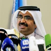 OPEC、減産で一転合意