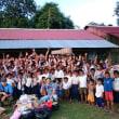 2016カンボジア 昨日帰国しました。