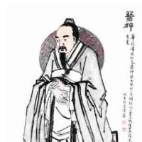 芍薬にまつわる中国の民話。