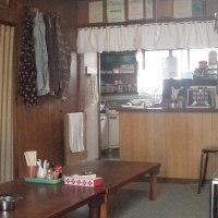 陸別の「えびす食堂」
