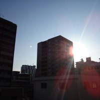 今日の私は824 【2月28日の博多の朝です】