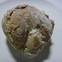 シュークリーム、3種
