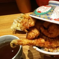 日本橋天丼 金子屋