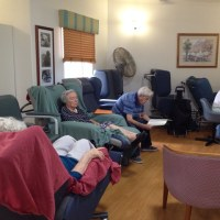 Nursing Home その2