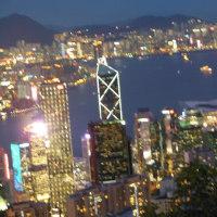 香港マカオ旅行の写真