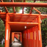 福徳稲荷神社(Ⅲ)