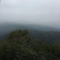 秋の温岳会