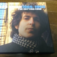 Bob Dylan/THE CUTTING EDGE 1965 - 1966