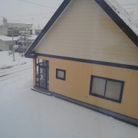 20170322記録(kata54)、北海道北見はまだ・再び、、雪❄