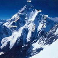竹内洋岳 ヒマラヤ8000メートル峰全14座を登りきる