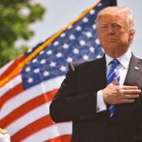 米国トランプ大統領がISを根絶やしにする指示を下したのはベトナム戦争やイラク戦争の教訓だ