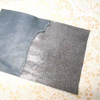 ポケットティッシュケース作りと富士山の日