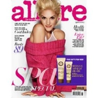 「allure KOREA」11月号