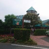 道の駅「とみうら(枇杷倶楽部)」(千葉県)