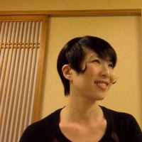 社交ダンス髪セット ショートカット 自分で簡単 逆毛を立ててスプレーで固める【福岡市の社交ダンス教室ダンススクールライジングスター】