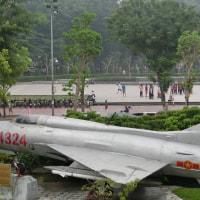 ベトナム戦争(1965-75)に使われた北ベトナム戦闘機