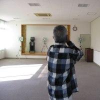 スポーツ吹矢「自主練習グループ」70回目の練習・・・姶良市加治木ふれあいセンター